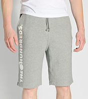 The Hundreds Juniper Fleece Short
