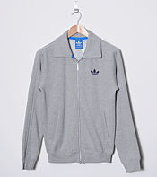 adidas Originals Beckenbauer Sport Fleece Track Top