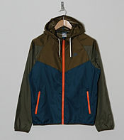 Nike Summer Super Runner Jacket