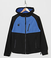 The Hundreds Aloe Rain Jacket