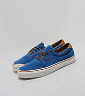 Vans California Era 59 Suede