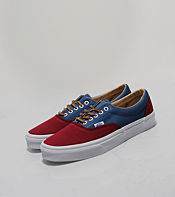 Vans California Era Two Tone