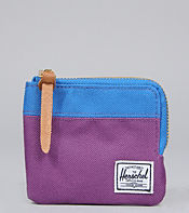 Herschel Johnny Pouch Wallet