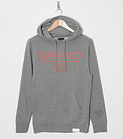 Diamond Supply Whitespace Overhead Hoody