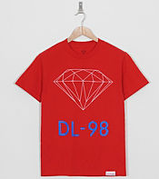 Diamond Supply DL 98 T-Shirt