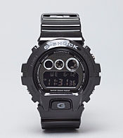 G-Shock DW 6900 LED