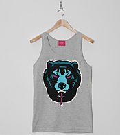 Mishka Death Adders Vest