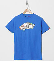 Vans OTW Collage T-Shirt