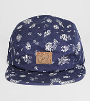 Obey Yuma 5 Panel Cap