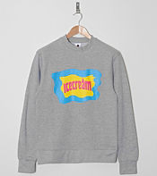 ICECREAM Bar Logo Sweatshirt