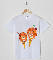 ICECREAM Tiger Cones T-Shirt