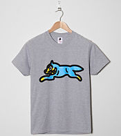 ICECREAM Running Dog T-Shirt