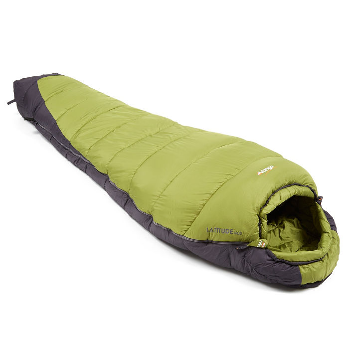 Latitude 400 4 Season Sleeping Bag