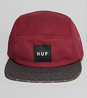 HUF Retro 5 Panel Cap