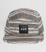 HUF Hyogo 5 Panel Cap