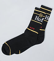 HUF Can Sock