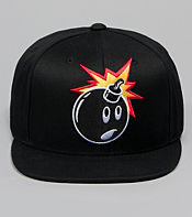 The Hundreds Adam Snapback Cap
