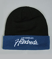 The Hundreds Team Beanie