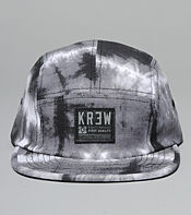 KR3W Smoke 5 Panel Cap