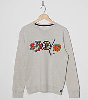 Staple Design Ice Time Sweatshirt