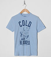 Staple Design Cold Blooded T-Shirt