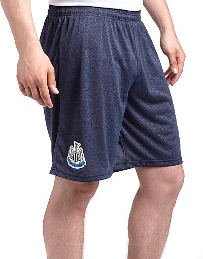 Puma Newcastle United Away Shorts 2013/14