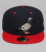 Staple Design x New Era Pigeon Stars Fitted Cap