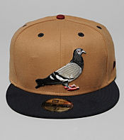 Staple Design x New Era Pigeon Fitted Cap