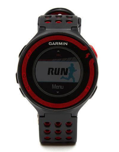 Garmin Forerunner 220 GPS  Heart Rate Monitor
