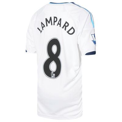 Adidas Chelsea Away Shirt Frank Lampard