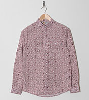 Carhartt Orchid Floral Long Sleeved Shirt