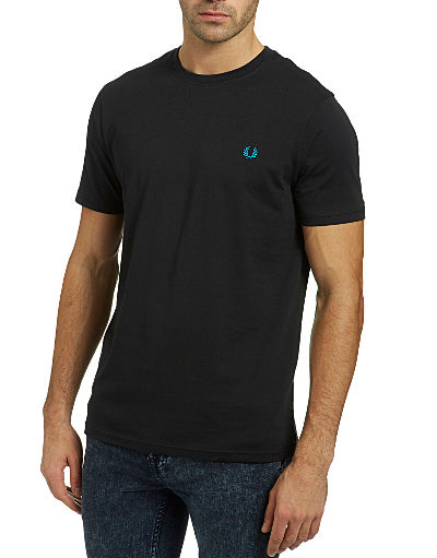 Fred Perry Crew T-Shirt product image