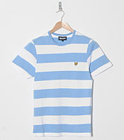 Lyle & Scott Rugby Stripe T-Shirt