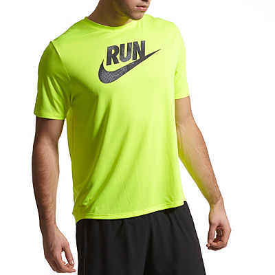 Run Swoosh T-Shirt
