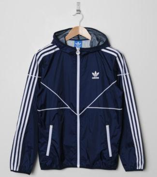 Buy adidas Originals Colorado Windbreaker Jacket – Mens Fashion ...