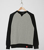 Dickies Kansas Raglan Sweatshirt