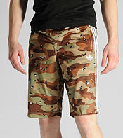 adidas Originals Camo Firebird Shorts