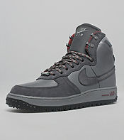 Nike Air Force 1 Mid Deconstruct - 30th Anniversary