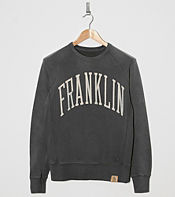 Franklin & Marshall Franklin Sweatshirt