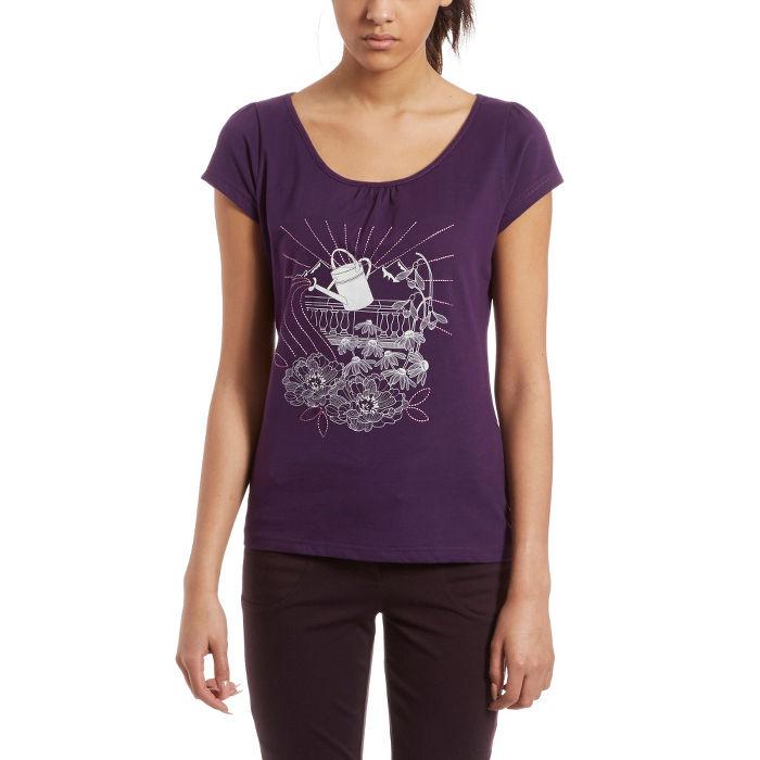 PETER STORM Womens Flourish T-Shirt product image