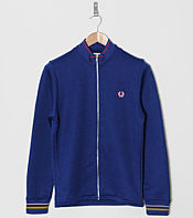 Fred Perry Bradley Wiggins Vintage Track Top