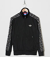 adidas Originals Firebird Track Top Japan Camo