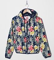 Franklin & Marshall Hawaii Flower Jacket
