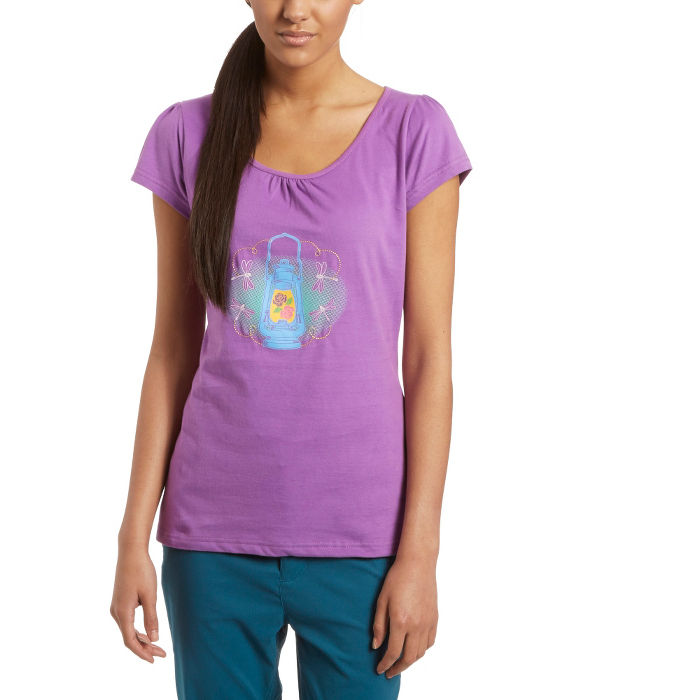 PETER STORM Womens Lantern T-Shirt product image