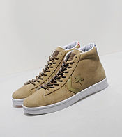 Converse Stars 'N Bars Pro Leather - size? Exclusive