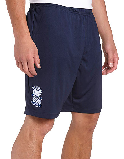 DIADORA SPORT Birmingham City FC Away 2013/14 Shorts