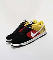 Nike Dunk Low 'Germany' 2006 - Deadstock