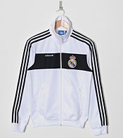 adidas Originals FB Beckbenbauer Madrid Track Top