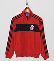 adidas Originals FB Beckenbauer Munich Track Top