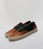 Vans California Era Flannel